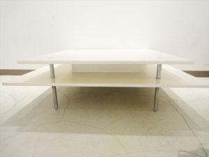 ▼横浜市都筑区より【arflex/アルフレックス センターテーブル】を入荷いたしました。