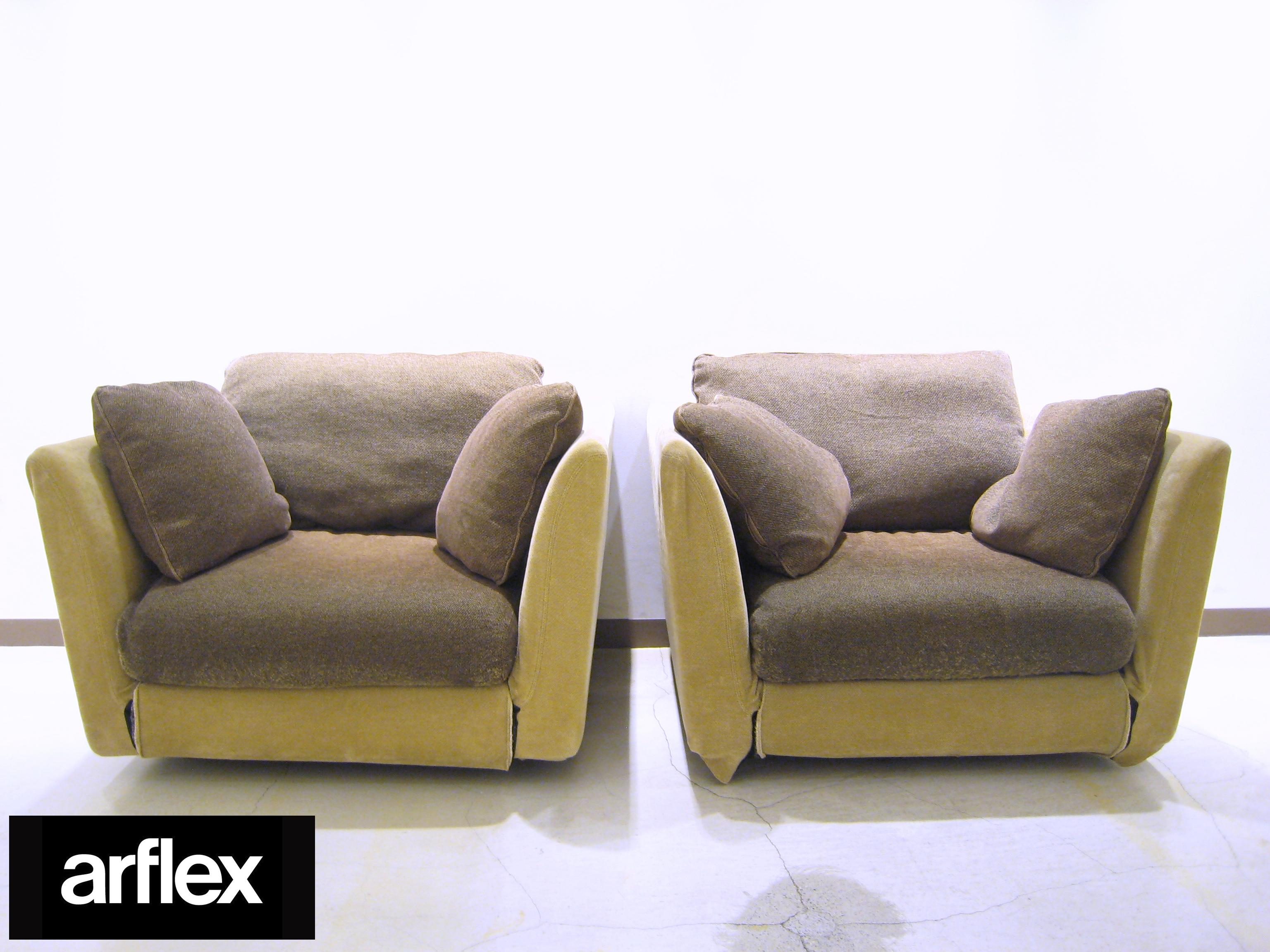 ◇東京都港区より arflex アルフレックス A SOFA MEDIUM ソファ お買取り入荷致しました。