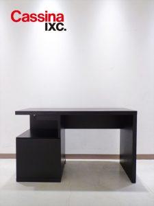 ▼東京都目黒区より【Cassina ixc./カッシーナ・イクスシー LOGGIA DESK(ロッジア デスク)】を出張買取いたしました。
