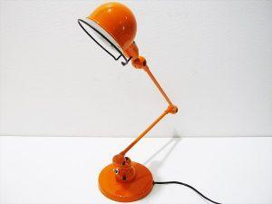 ◆東京都より【 希少カラー Jielde 333 SIGNAL DESK LAMP オレンジ】  宅配買取させていただきました。
