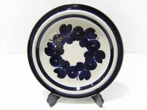 ◆東京都より【 北欧 ARABIA アラビア 『アネモネ』33㎝ プレート 大皿 】を宅配買取いたしました!